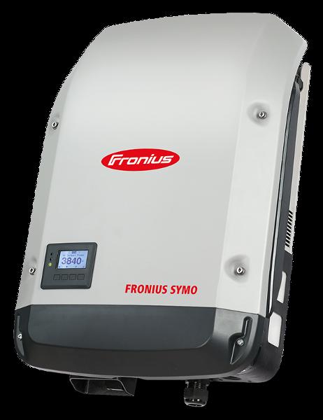 Сетевой инвертор Fronius Symo 20.0-3-M