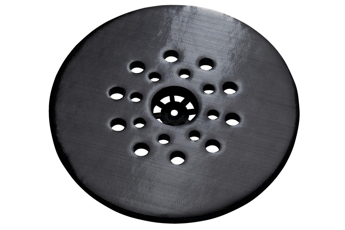 Шлифовальный круг с липучкой