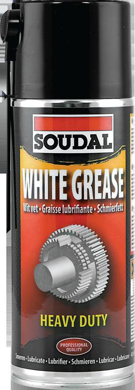 Смазывающий аэрозоль White Grease