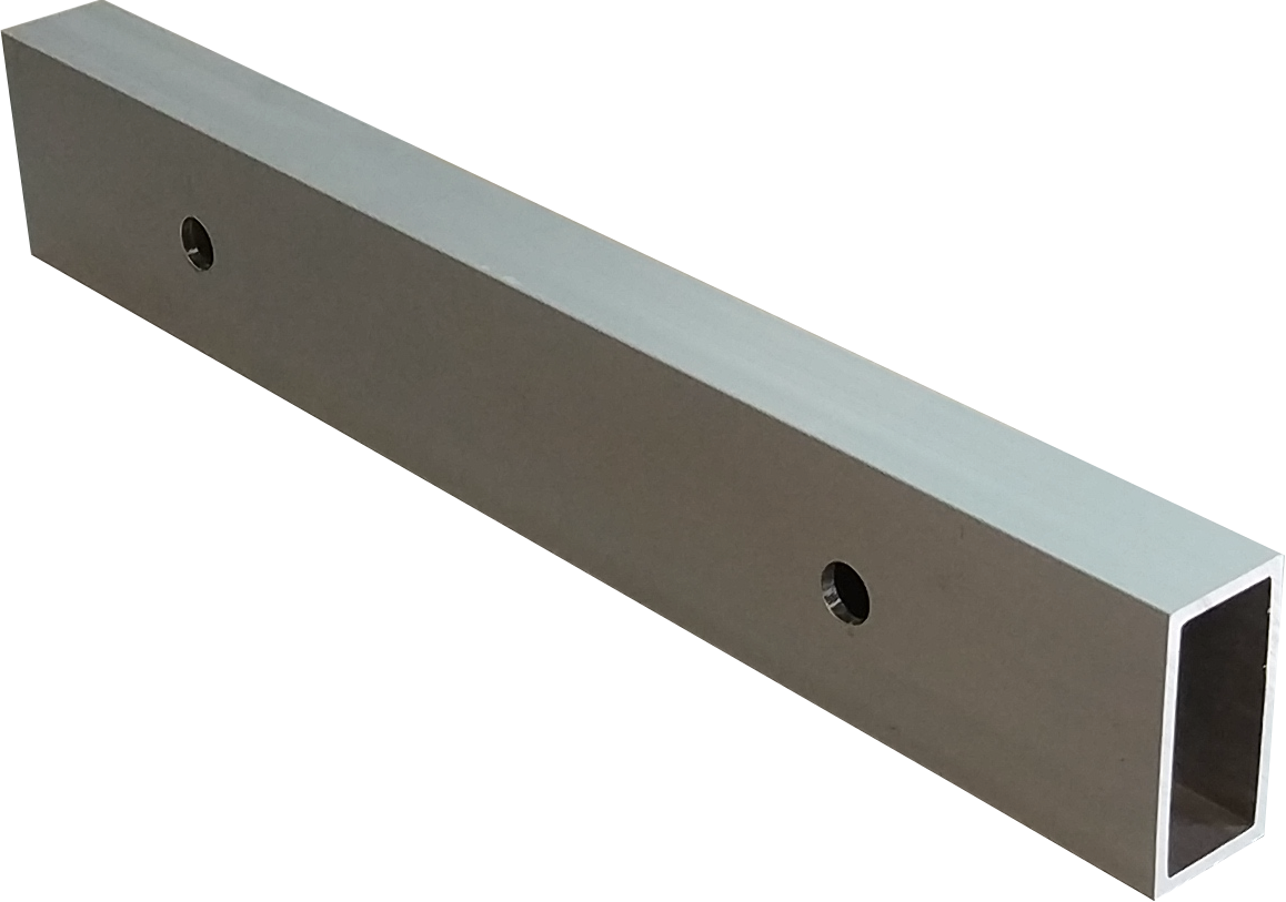 Соединительный элемент алюминиевых профилей