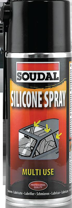 Силиконовое масло Silicone Spray