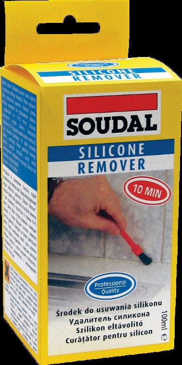 Очиститель силикона Silicone REMOVER