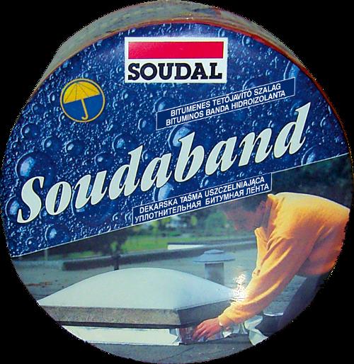 Лента монтажная битумная SOUDABAND