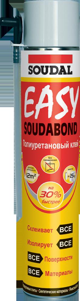 Универсальный клей SOUDABOND EASY