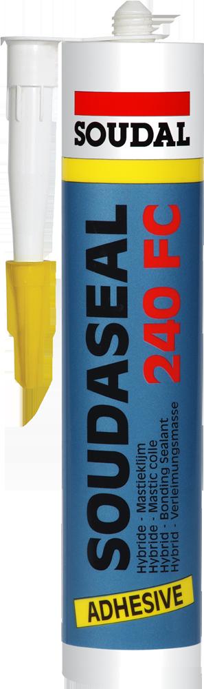 Быстроотверждающийся клей-герметик SOUDASEAL 240FC