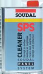 Очиститель поверхности SPS CLEANER
