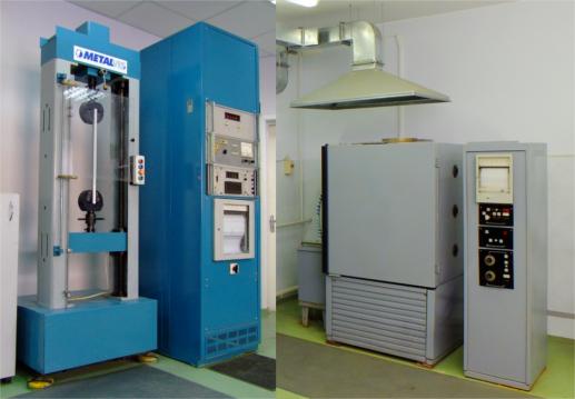 Лаборатория физико-механических испытаний Soldi & Co