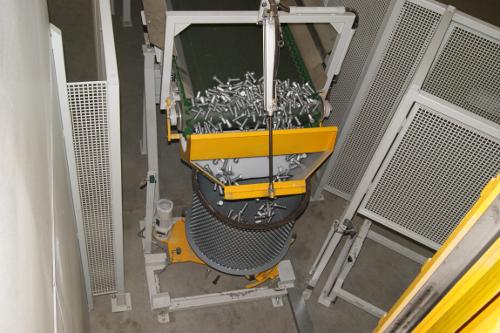 Завод антикоррозионных покрытий Delta-MKS