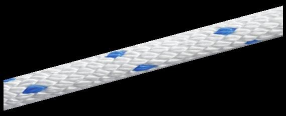 A_Мотузка Birotex 12 мм біла