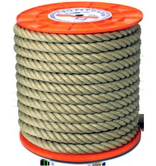 A_Мотузка 16 мм Wiking текстильна